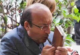 Luigi Vitali lascia Forza Italia per sostenere il Conte Ter? No: il senatore  dopo una notte resta dov'è