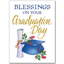 Graduation Greeting Cards Graduation Greeting Cards Blessings On