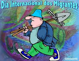 Resultado de imagem para 18 de dezembro dia internacional do migrante