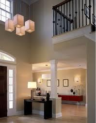 modern entryway lighting. contemporary foyer modern entryway lighting w
