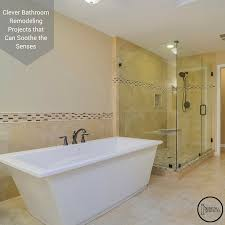 Bathroom Remodel Return On Investment Cool Clever Bathroom Remodeling Projects Sebring Services
