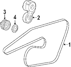 similiar serpentine belt for 2008 dodge charger keywords 2006 chrysler town and country engine diagram additionally diagram of · 07 dodge charger