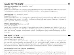 Free Professional Resume Writing Resume Remarkable Work Resume Format 100 Sample Job Mr Best 51