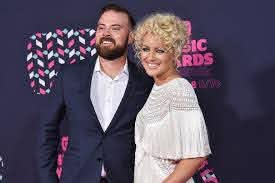 Cam and Husband Adam Weaver Welcome Baby Girl - Country Now