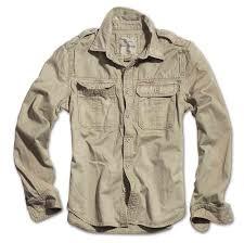 Surplus 1 1 Raw Vintage Shirt