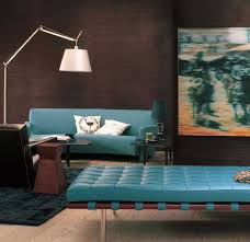 bedroom paint ideas brown. Brown Wall Paint And Turquoise Furniture Upholstery Fabric Bedroom Ideas