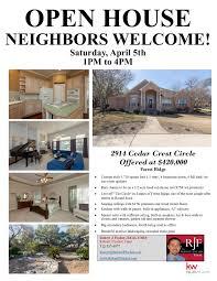 robert j fischer round rock realty real estate a 2914 cedar crest circle open house 5
