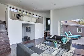 loft home office. Loft Used For Home Office Accessed Via Wood Stairs From The Living Room N