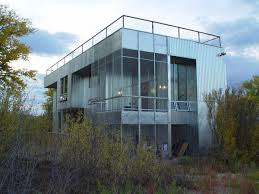 New Mexico Architecture   Industrial Chic Stylenew   architecture industrial style   jpg