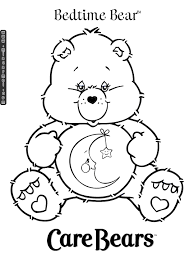 Small Picture How to Color care bear sheets my sweet lolita room egl