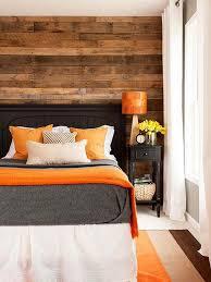 wood clad bedroom walls 01 1 kindesign