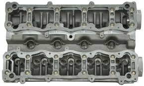 China Cylinder Head for Peugeot TU5JP4 (9656769580) - China Cylinder ...