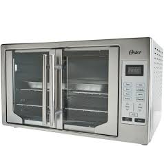 kenmore toaster. oster xl digital convection oven with french doors - k45548 kenmore toaster