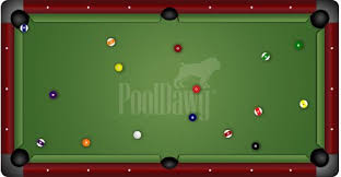 pool table bar. Eight Foot Pool Tables Have More Room To Maneuver Than Bar Boxes But Shot Making Is Still Relatively Easy Leading Run-outs. Table