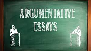This formats fits accordingly with the thesis exhibition in mind. 100 Easy Argumentative Essay Topic Ideas With Research Links And Sample Essays Owlcation