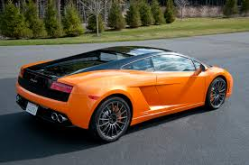 Reporting from Hell:The Lamborghini Topic