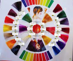 Pravana Hair Color Chart Colors Chromasilk Best Of Vivids