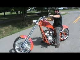 big dog motorcycles youtube