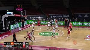 Highlights Bayern Monaco-Olimpia Milano 85-82, basket gara-4 Playoff  Eurolega 2020/2021 (VIDEO)