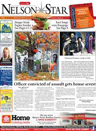 Nelson Star, October 30, 2015 by Black Press - issuu