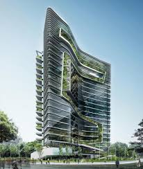 green office building. green office design wonderful building for healthy works e
