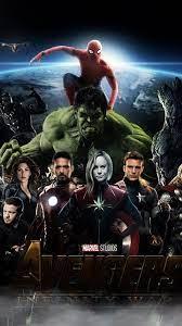 Avengers wallpaper, Marvel ...