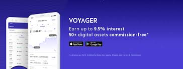 Let's take a deeper look at what voyager has to offer crypto traders. Voyager Home Facebook