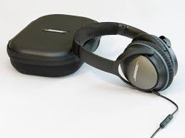 bose noise cancelling headphones case. file:bose quietcomfort 25 acoustic noise cancelling headphones with carry case.jpg bose case o