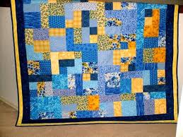 Yellow Brick Road Quilt Pattern Interesting Scrappy Quilts Quilting Gallery