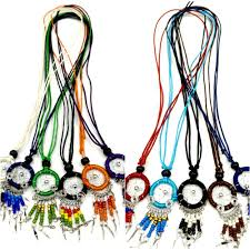 Dream Catchers Wholesale dream catcher necklace wholesale 100 pieces free shipping 86