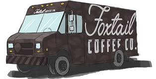 A single sip of cold brew is good enough to make you a covert. Foxtail Coffee Co