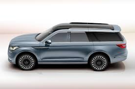 2018 lincoln navigator white. perfect navigator i really hope the navigator maintains profile and design elements of  concept inside 2018 lincoln navigator white