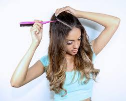 ariana grande inspired hair tutorial the ultrachic half up ponytail