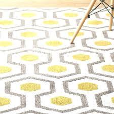 yellow gray area rugs grey and yellow rug hand tufted beige gray yellow area rug yellow
