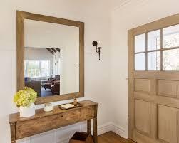 mirror entry table. antique mirror entry table ideas