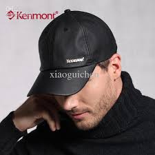 kenmont pu leather baseball cap new arrival hat black km 2219 kids hats ball caps from xiaoguichen 44 68 dhgate com