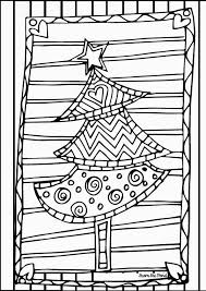 Christmas Coloring Pages For Adults Pinterest Site Jack Skellington