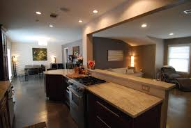 ranch style kitchens affordable small ranch style kitchens raised