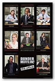 the office posters. Posters \u0026 Prints The Office B