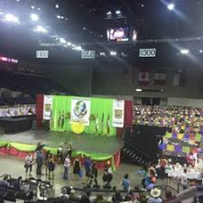 Sames Auto Arena 2019 All You Need To Know Before You Go