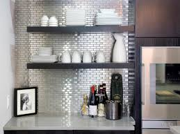 Metal Wall Tiles For Kitchen Kitchen Amusing Ceramic Tile Backsplash Kitchen Designs With