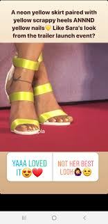 sara ali khan s feet wikifeet