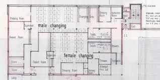 swimming pool changing room flooring flooring designs