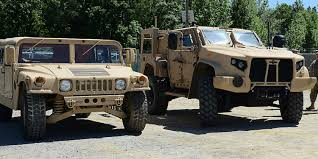 air force vehicle operations the air force and socom are reportedly eyeing the new jltv