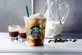Starbucks Light Frappuccino Discontinued Starbucks Japan To Release Espresso Affogato Frappuccino