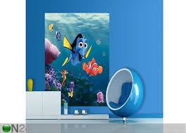 Флизелиновые <b>фотообои Disney</b> Nemo 180x202 cm ED-99075 ...