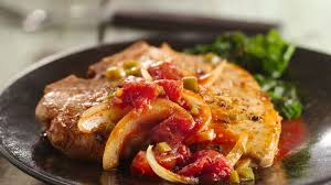 Smothered Pork Chops Recipe  Food Network Kitchen  Food NetworkCountry Style Smothered Pork Chops