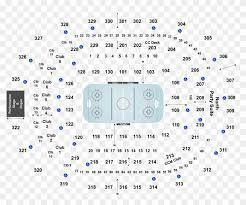 Tampa Bay Lightning Seating Chart Arizona Coyotes At Tampa Bay Lightning At Amalie Arena