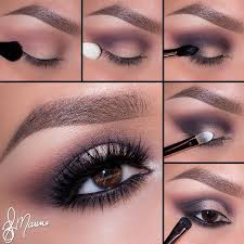 40 easy step by step makeup tutorials you may love makeup prom makeup and eye tutorial