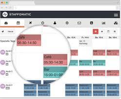Shift Planning App Rota Shift Planner Shift Work Calendar Staffomatic